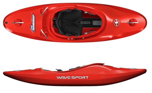 kayak Diesel