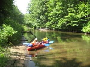 #kayak #nature #байдарки