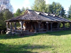 усадьбы Беларуси