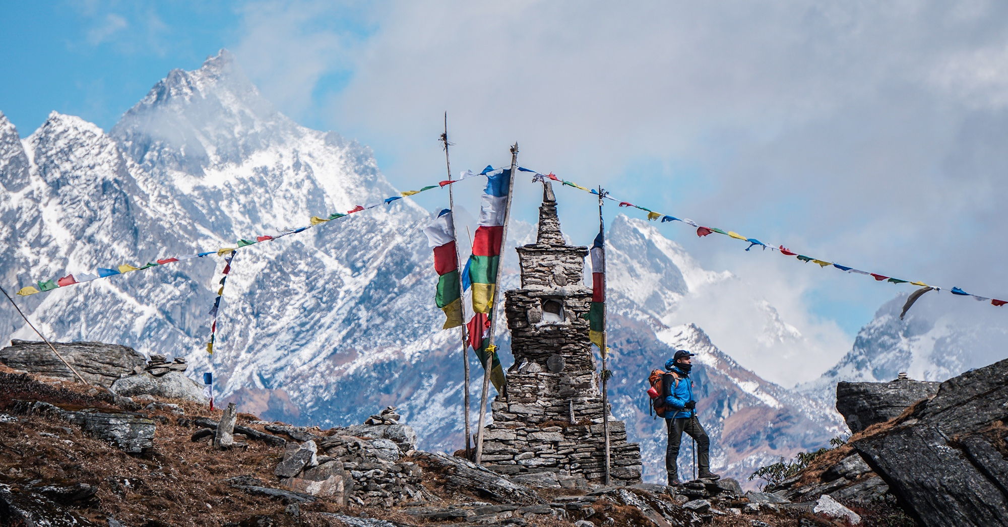 Непал, горы